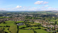 IMG_2867 (ppg_pelgis) Tags: omagh northern ireland uk aerial ppg flying tyrone