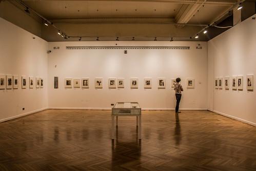 Exposición en Círculo de Bellas Artes