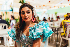 Paella time (Leo Hidalgo (@yompyz)) Tags: canon eos 6d dslr reflex yompyz ileohidalgo fotografa photography vsco feria de mlaga andaluca gitana vestido dress fair spanish