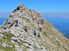 monte-corvo-gran-sasso-15 (Antonio Palermi) Tags: gransasso montecorvo escursionismo