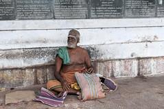 22 (Arvind Balaraman) Tags: tamil scripture neetharperumai thiruvalluvar thirukkural kural22 varanasi india hindu saint people culture religion boat religious ethnic indian holy spirituality hinduism guru brahmin ganga ghat sadhu puja travel river ganges traditional chidambaram tamilnadu