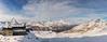 Matterhorn 5 (Wolfgang Staudt) Tags: gornergrat matterhorn zermatt bergbahn schweiz alpen europa berge wandern wanderweg sonnig winter wallis panorama walliseralpen hochgebirge berghotel hohtaelli skigebiet sehenswert attraktion tourismus viertausender monterosa lyskamm