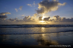 Crescent Beach Sunrise 091816 (Krnr Pics) Tags: sunrise crescentbeach staugustine beach florida krnrpics kernerpics