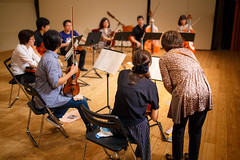 Ensemble VPO Concert 2016 Autumn (Apricot Cafe) Tags: ensemblevpo japan otabunkanomorihall sigma35mmf14dghsm tokyo concert group groupperformance hall indoor music orchestra people regularconcert symphony taku tkyto jp img652153