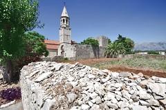 Povlja ; Bra (Damir Bari - Real estate photographer) Tags: croatia adriatic hrvatska jadran dalmatia dalmacija bra povlja otokbra