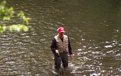 john (rentavet) Tags: flyfishing kettlecreekpottercounty