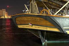 Pride Indeed (Skip Shepard) Tags: wheel ship norfolk maryland pride baltimore va sail tall ropes tallship stern schooner prideofbaltimoreii 2012 keel opsail