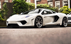 Fab Design MP4-12C (ThomvdN) Tags: