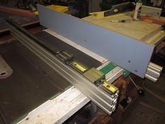 Aluminum Extrusion Fences - 10
