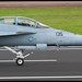 F/A-18F Super Hornet '166790' US Navy