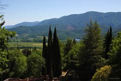 Piediluco (hachiko_it) Tags: trees italy mountain lake nature canon landscape lago italia natura umbria piediluco eos450d hachikoit chiarasirotti