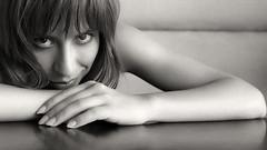 портрет (©Andrey) Tags: portrait bw indoor explore portret 26mm explored skancheli