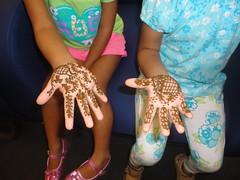 Mehndi & Henna