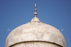 Moti Masjid - Lahore Fort (z) Tags: pakistan fort faith mosque dome pearl ramadan lahore masjid moti lahorefort kareem  mughalarchitecture