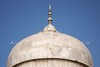 Moti Masjid - Lahore Fort (яızωαи) Tags: pakistan fort faith mosque dome pearl ramadan lahore masjid moti lahorefort kareem مسجد mughalarchitecture لاہور قلعہ شاہی