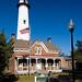 St. Simons Lighthouse 14