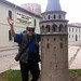 "Galata Tower  @ The Istanbul Museum of the History of Science & Technology in Islam • <a style=""font-size:0.8em;"" href=""http://www.flickr.com/photos/72440139@N06/7686108058/"" target=""_blank"">View on Flickr</a>"