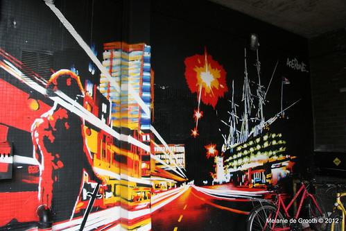 Graffiti by AcerOne