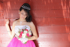Quinceanera session-16 (Karina Franco Wedding Photography) Tags: birthday pink roof girl sunglasses lady youth ramp chica dress balcony young 15 teen hispanic latina diva quinceanera