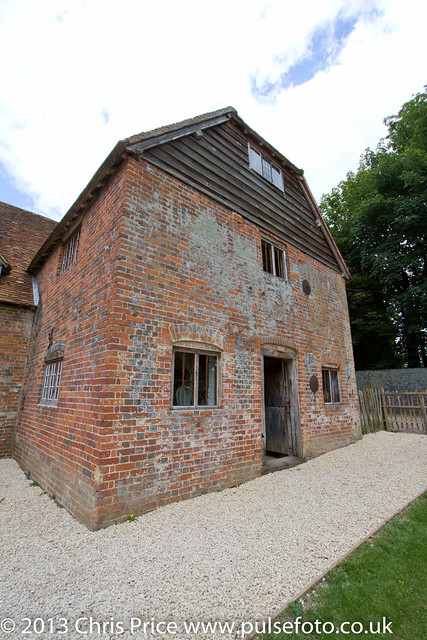 The Mill, Mapledurham