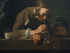 Soap Bubbles (detail) (luis_colan) Tags: newyork art painting manhattan metropolitanmuseum