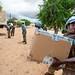 UNAMID delivers medications to Kutum hospital
