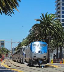 San Diego Santa Fe Depot (3454) (DB's travels) Tags: california railroad sandiego amtrak tempcrr