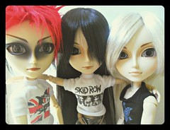 Friendship (Kami <3) Tags: tristan doll para é groove adrian beleza meus 2009 kami muita 2007 três arashi gostosos junplanning pouca taeyang taeyanglead taeyanghash taeyangarion