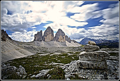 Tre cime di Lavaredo - Rifugio Locatelli - Alpi - Dolomiti di Sesto - 2405 metri - Three peaks of the Lavaredo - Dolomites - refuge Locatelli (Massimo Pelli Photo ) Tags: parco cortina canon eos san valle val di 5d tre ef belluno dolomiti rifugio candido cime 1635 2405 cadore auronzo sesto naturale dampezzo dobbiaco locatelli pusteria lavaredo metri fiscalina mygearandme mygearandmepremium mygearandmebronze mygearandmesilver mygearandmegold mygearandmeplatinum mygearandmediamond