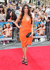 Cara Kilbey 'Keith Lemon the Film' World premiere held at the Odeon West End
