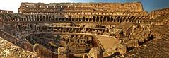 Colosseum 1 (L I C H T B I L D E R) Tags: italien italy rome roma italia colosseum coliseum rom colosseo kolosseum anfiteatroflavio amphitheatrumflavium