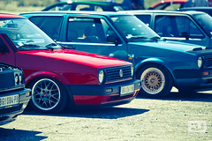 "VW Mk2's • <a style=""font-size:0.8em;"" href=""http://www.flickr.com/photos/54523206@N03/7832439776/"" target=""_blank"">View on Flickr</a>"