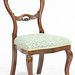 88. Victorian Side Chair