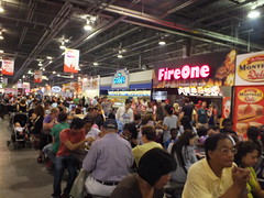 CNE 2012  - Food Building (James D. Hay) Tags: cne 2012 canadiannationalexhibition