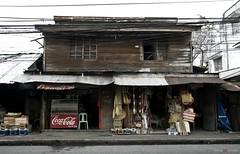 Bicol Walk (Pugtastic!!) Tags: street bicol legaspi cagsawa cagsawaruins daraga legazpi albay