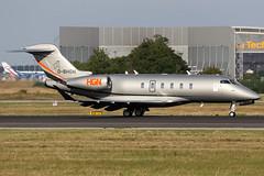 D-BHGN 15082016 (Tristar1011) Tags: eddf fra frankfurtmain bombardier challenger350 dbhgn cl35 windroseairjetcharter