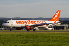 easyjet A320 (Martyn Cartledge / www.aspphotography.net) Tags: 320 a320 aerodrome aeroplane air airbus aircraft airline airliner airplane airport aspphotography aviation cartledge civilairline civilairliner easyjet edi edinburgh flight fly flying gezwl jet martyn plane runway scotland transport wwwaspphotographynet wwwaspphotopgraphynet uk asp photography flywinglets
