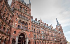 DSC00159 (alphonso49uk) Tags: stpancras london architecture