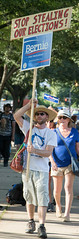 IMG_1472 (Becker1999) Tags: dnc philadelphia democraticconvenion protest bernie bernieorbust democracy 2016 rollcall vote wellsfargo wellsfargocenter
