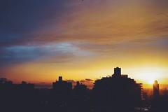 www.benjaminrosamond.com (Benjamin Rosamond) Tags: nyc summer storm sunset brooklyn curbed gothamist