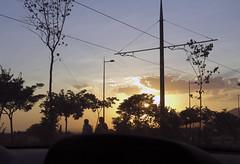 La sagrada hora del regreso (Micheo) Tags: granada spain sunset puestadesol atardecer miguelhernndez poema poesia poem poetry
