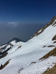 Rochers-de-Naye, Switzerland, Winter 2016 (samwz) Tags: switzerland categorized europe holiday mountain rochersdenaye snow travel