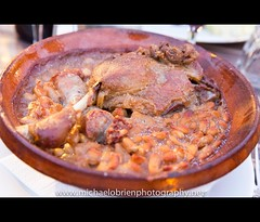 Cassoulet (MPOBrien) Tags: france cassoulet carcassonne