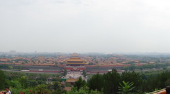 DSC03670 (JIMI_lin) Tags: 中國 china beijing 景山公園 故宮 紫禁城 天安門 天安門廣場