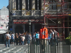 (Ponto e virgula) Tags: belgique bruxelles bruxellois touriste
