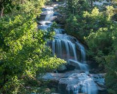Cascade (MarcCooper_1950) Tags: water waterfall long exposure fosm foamy creamy silky landscape mtwhitney california easternsierras sierranevada scenery nikon d810