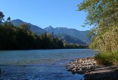 Further downstream: the Skagit at Marblemount (edenseekr) Tags: skagitriver washingtonstate northcascades