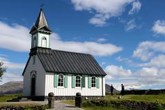 Icelandic Church (Alan1954) Tags: christian church holiday 2016 iceland europe platinumpeaceaward