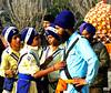 Sikhs in arguments. (Jaswinder Chohan,.) Tags: sikhs punjab india panjab singh people asia travel