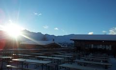 Madesimo, Rifugio I Larici (alexgiordano965) Tags: italia italy lombardia valtellina valchiavenna madesimo campodolcino sondrio bormio snow big neve montagna mountain ski sci piste gelo alpi alpes